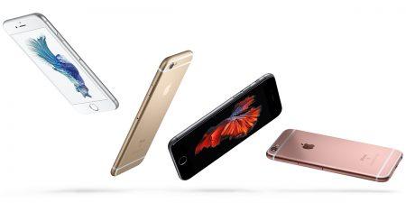 iPhone 6sに機種変更する前にやっておくこと