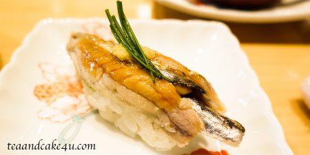 福岡でごはん「たつみ寿司」