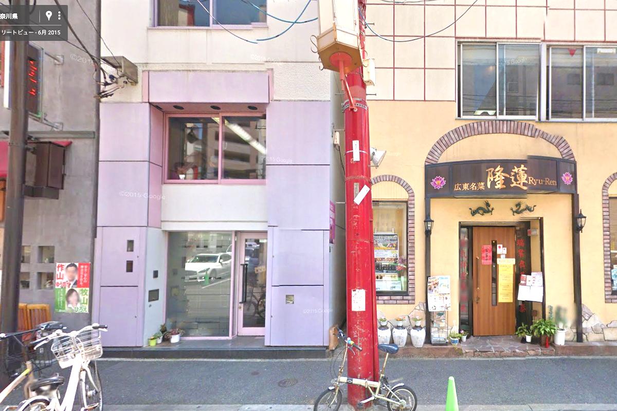 出展:googlemapストリートビュー