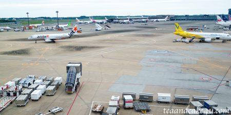 【LCC】Jetstarの機内持込手荷物の重量チェックが厳しい!