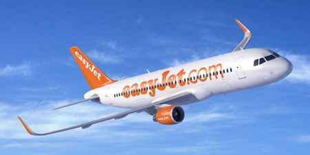 【LCC】easyJet 利用の注意点
